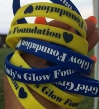 Andy's Glow Foundation